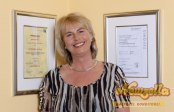 Zeugnisse AEVO (Verkaufsleiterin Frau Newrzella)