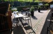Urlaubsfeeling auf unserer Sonnenterrasse in Leverkusen Alkenrath