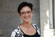 Christa Becker, Ausbilderin in Köln (Foto: Nonnenmacher)