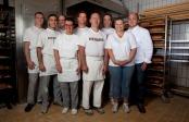 Bäckermeister Newrzella und Team 2010
