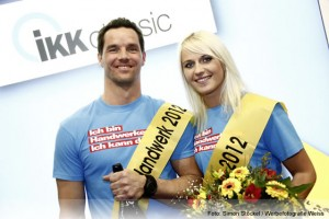 Unser Bäckermeister Michael Aren ist Mister Handwerk 2012!