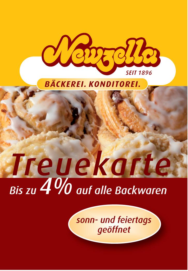 Newzellas Treuekarte