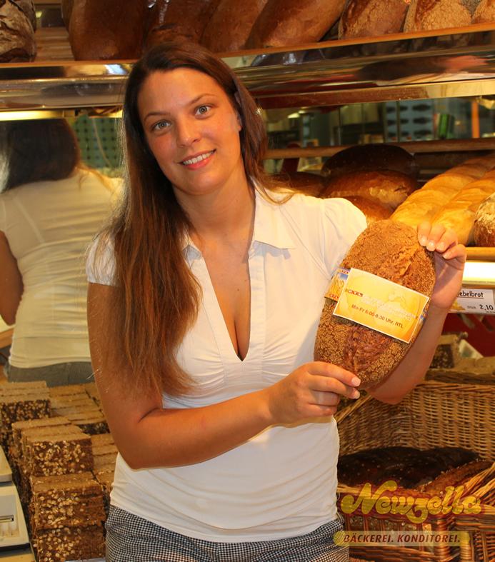 Guten Morgen Deutschland Brot | Bäckerei Konditorei Newzella ...