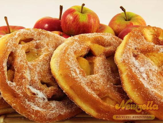 Apfelberliner von Newzella