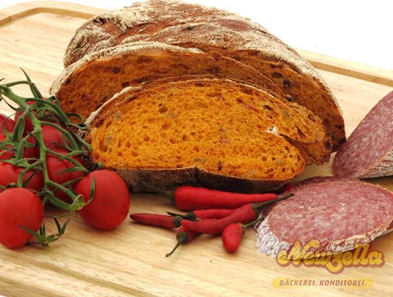 Pane Gusto Brot von Newzella