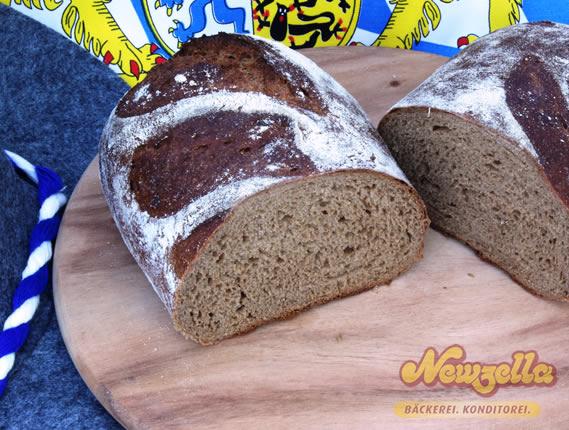 König Ludwig Brot von Newzella