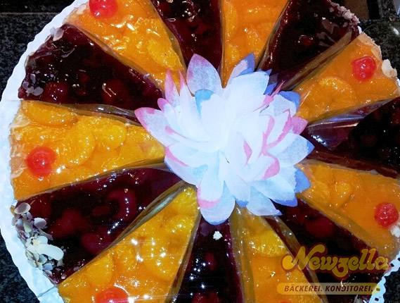 Köstliche Torten von Newzella