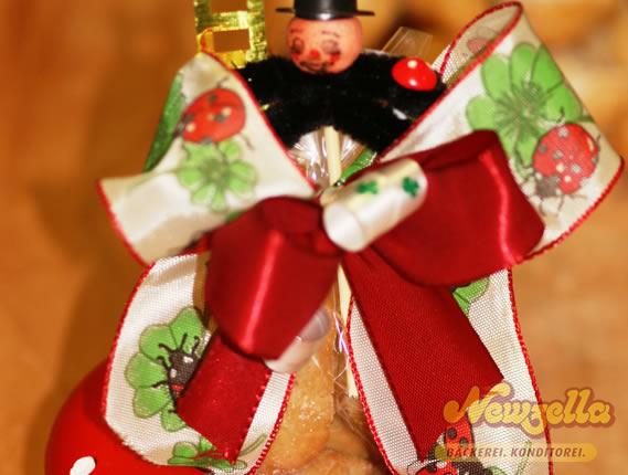 Silvestertütchen von Newzella